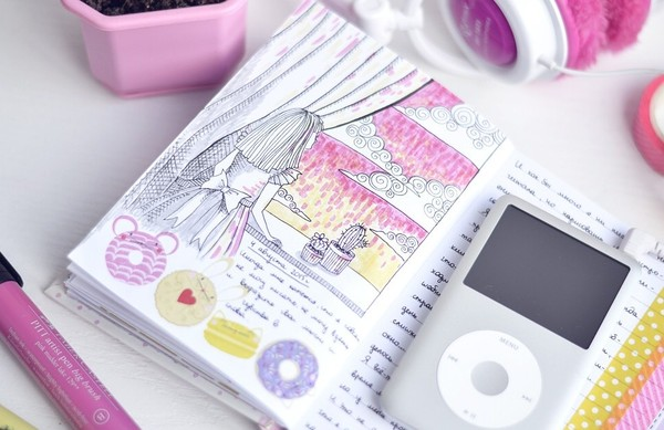 зачем нужен личный дневник